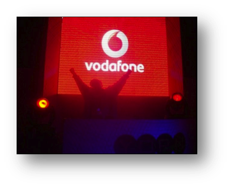 B-SO Vodafone